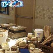 高雄漢神巨蛋海港餐廳-平日自助晚餐券