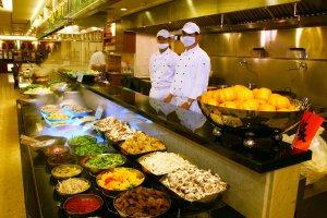 人道素食餐廳
