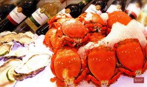 饌巴黎海鮮餐廳-高雄‧夢時代會館