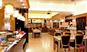 饌巴黎海鮮餐廳-台北‧健康店