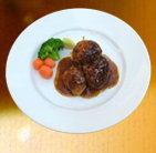 全省素食-西式香煎杏菇排