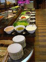 全省素食-法式蔬食沙拉吧