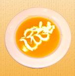 全省素食-蔬菜創意濃湯