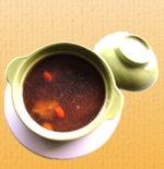 全省素食-元氣鮮湯