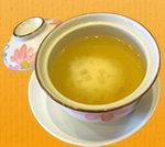 全省素食-笙衣檸檬味噌湯