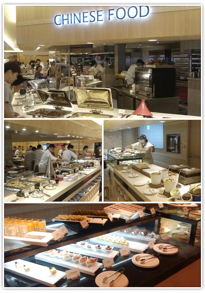 台中廣三SOGO海港餐廳