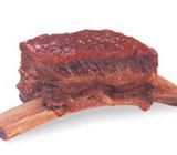 王品台塑牛排-吃法一