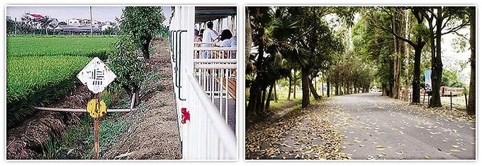 台南烏樹林休閒園區