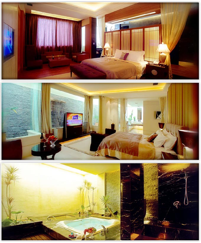 春風汽車旅館