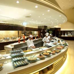 高雄漢來海港餐廳-自助晚餐券