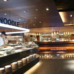 高雄漢來海港餐廳-平日自助午餐券