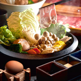 高雄翰品酒店-品日式料理