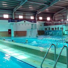 屏東市立游泳池